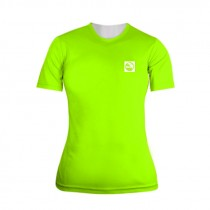 Glasurit Damen Funktions-Shirt Neon