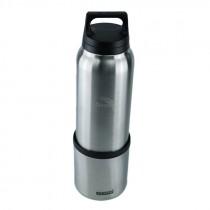 Glasurit Thermoflasche von SIGG - 0,75 l brushed
