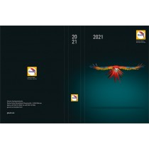 Glasurit Buchkalender 2021 (10Stk./Set)