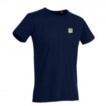 Glasurit Unisex T-Shirt navy