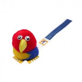 """Glasurit Papagei """"Wuppie"""" (25Stk/ Set)"""