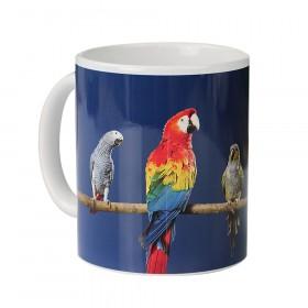 Glasurit Kaffeebecher