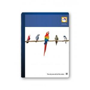 Glasurit Buchkalender 2019