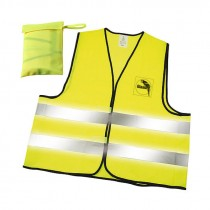 Glasurit safety vest