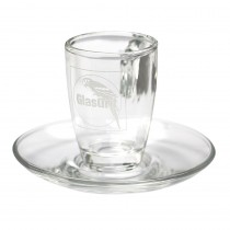 Glasurit Espresso cup with saucer 7.5 cl (6pcs/set)